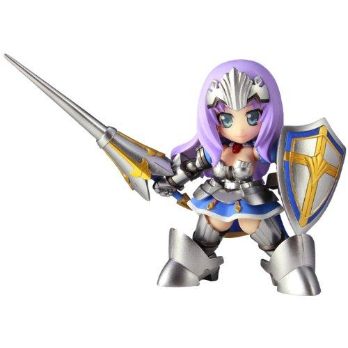 Queens Blade: Annelote Deforevo Action Figurine