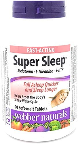 Top 10 Best super sleep Reviews