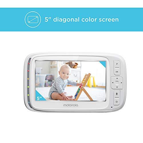 Bild 6: Motorola Comfort 75