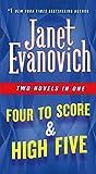 Four to Score & High Five: Two Novels in One (Stephanie Plum Novels)