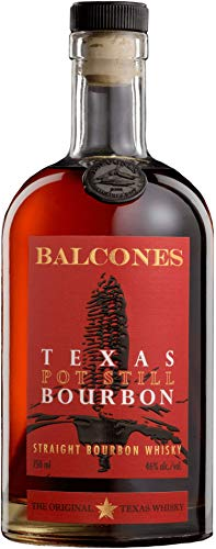 Balcones - Texas Pot Still Bourbon - Whiskey