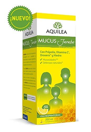 Aquilea Aquilea Mucus Jarabe 200 ml 1er Pack (1 x 200 ml)