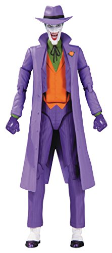 DC Icons Joker: Death in The Family Action Figure