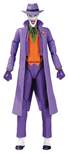 Diamond - Figura DC cómics Joker con Accesorios