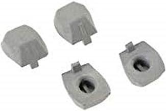 HUBSAN H107D-A02 H107D Replacement Rubber Feet