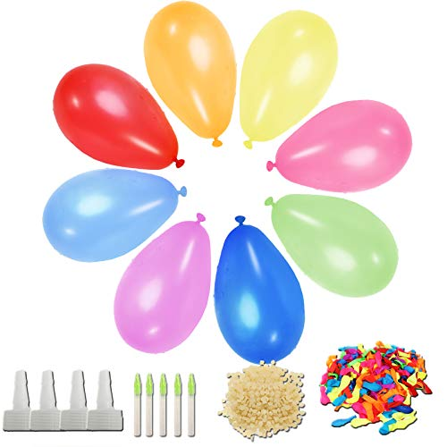 1000 balloons for party - 6