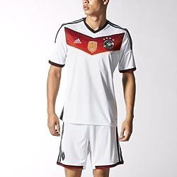 Deutschland WM 2014 Sieger Trikot mit vier Sternen