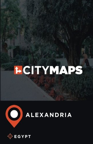 City Maps Alexandria Egypt