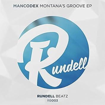 Montana's Groove EP