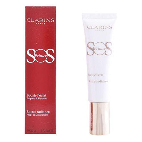 Make-up-Grundierung Sos Primer Clarins