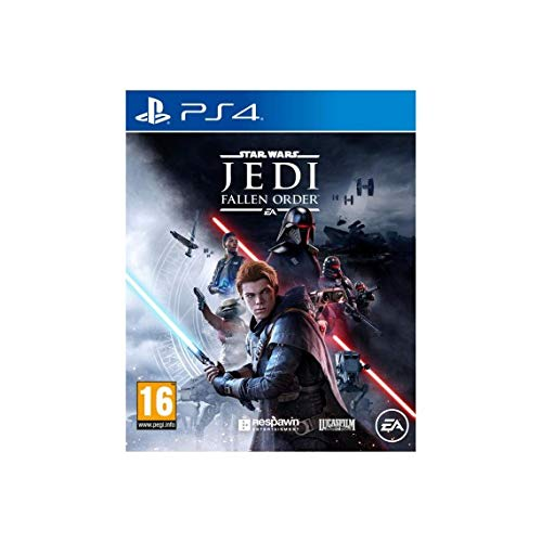 Star Wars Jedi : Fallen Order - PS4/Xbox One/PC