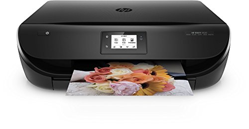 HP ENVY 4520 All in One Fotodrucker (Instant Ink, Drucker, Scanner, Kopierer, WLAN, Duplex, AirPrint)