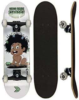 """Skate Infantil Cisco Skate Baby Bottle 7,28"""""""