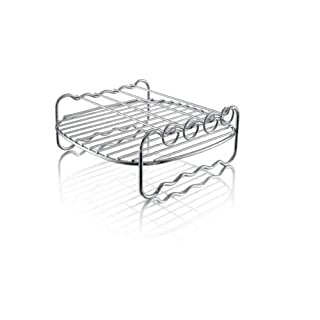 Philips Airfryer Double Layer Rack with Skewers Accessory for all Viva models, HD9904/00 (B00H8OAXYY) | Amazon price tracker / tracking, Amazon price history charts, Amazon price watches, Amazon price drop alerts