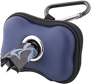 Roysili Poop Bag Holder Unbreakable Poop Bag Dispenser NO Stuck Dog Waste Bag Dispenser