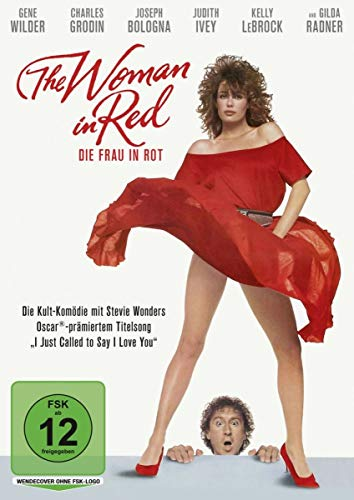 Die Frau in Rot - The Woman in Red