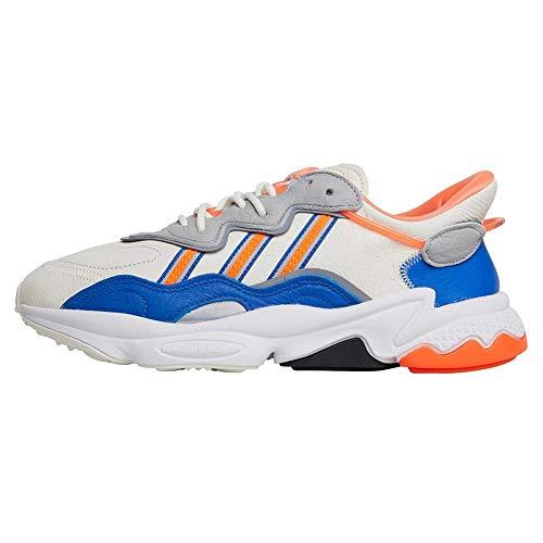 adidas Ozweego - Zapatillas de running para hombre, color blanco, Hombre, FV3576, blanco, 42 2 3 EU