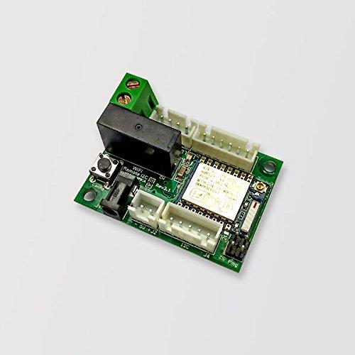 PINE64 Pot Remote WiFi I/O Control Module