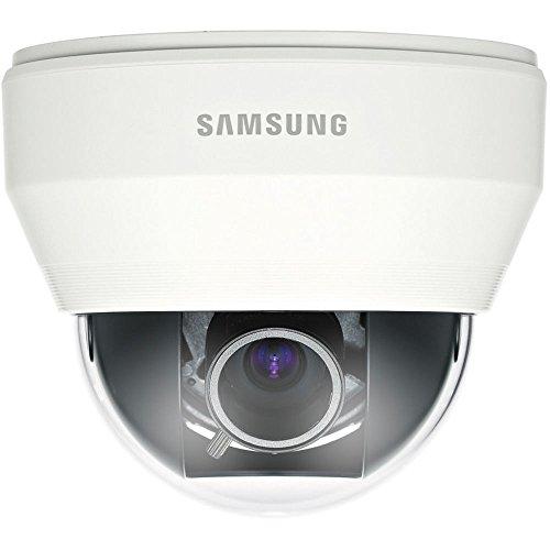 /Samsung scx-300wm Soporte de Pared para Gama PTZ CCTV c/ámara Domo en Color Gris Claro SS111/
