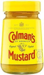 comprar comparacion Colman's Original Inglés - Mostaza, 100gr