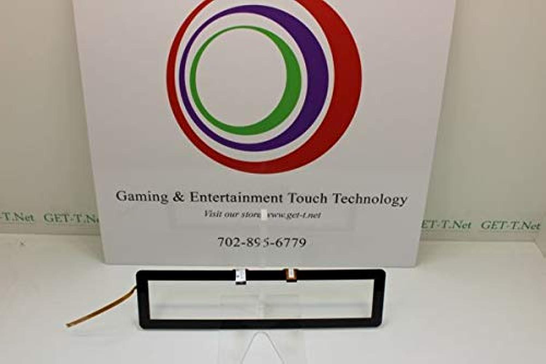 BIDTS1001. Standard PCAP Touch Sensor Bally IDECK, Older Upright Games