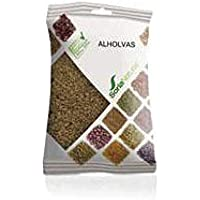Soria Natural Alholvas Bolsa - 150 gr