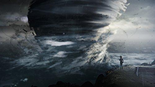 ライフイズストレンジ-PS4