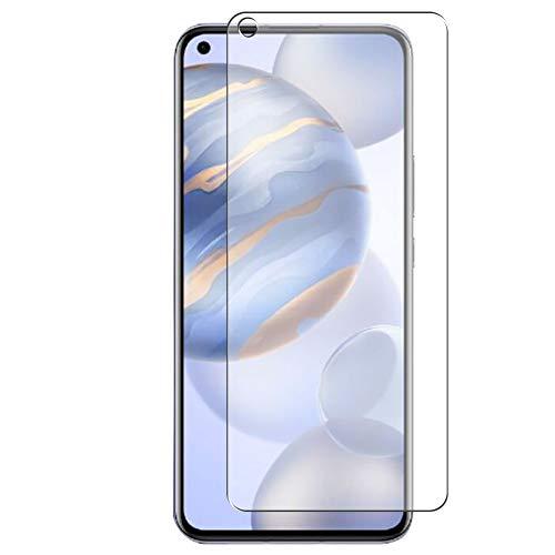 Vaxson 3 Stück Schutzfolie, kompatibel mit Samsung Galaxy A21s, Bildschirmschutzfolie TPU Folie [ nicht Panzerglas ]