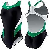 Nike Victory Costume da Bagno Donna NESS4038-313 - Costume Intero Donna