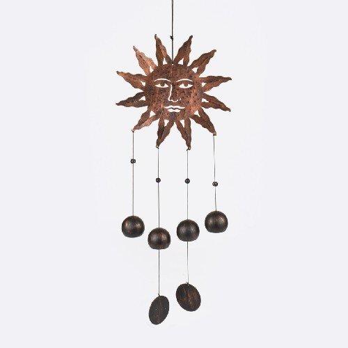 Pajoma carillon grand soleil 10631–métal