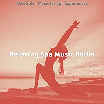 Koto Solo - Music for Spa Experiences