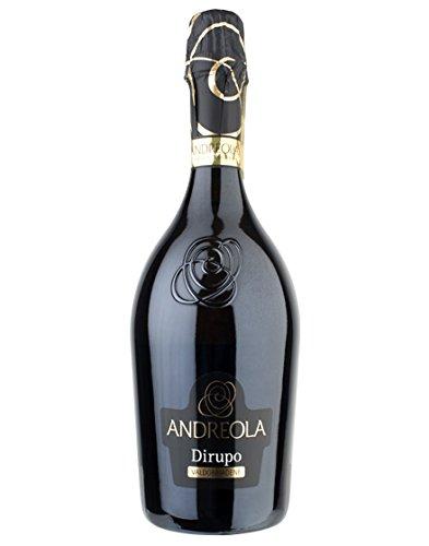 Valdobbiadene Prosecco Superiore DOCG Extra Dry Dirupo Andreola