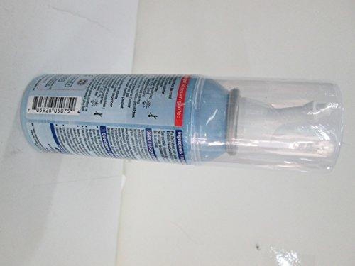 Neilmed Nasamist Saline Spray, 75 Milliliter (Pack of 5)