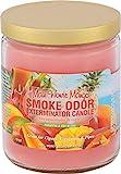 Smoke Odor Exterminator 13oz Jar Candle, Maui Wowie Mango, 13 oz