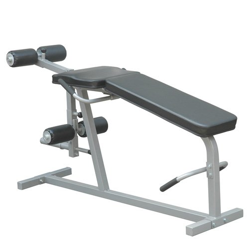 Plate Loaded Leg Extension/Curl Machine (EA)