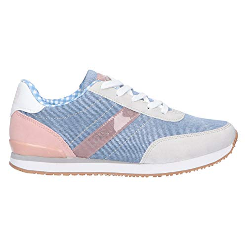 Women Sports shoes LOIS JEANS 85700 252 JEANS