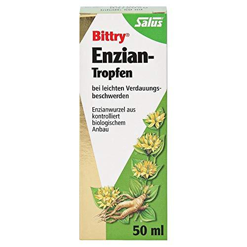 Bittry® Enzian-Tropfen bio (50 ml)