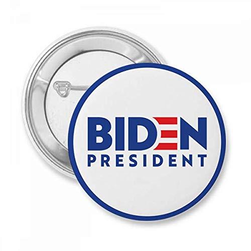 Joe Biden Presidential Campaign Button (2.25