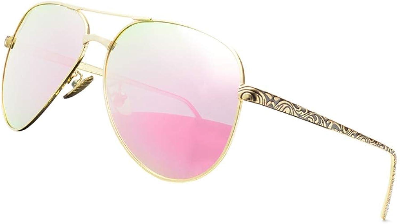 CFBD Sunglasses Women Sun Glasses Female Polarized Sunglasses