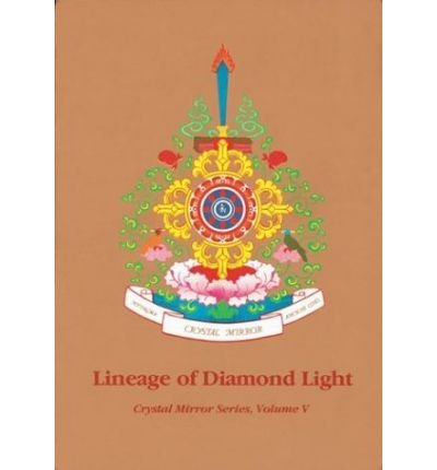 [(Lineage of Diamond Light)] [Author: Tarthang Talka] published on (April, 1992)