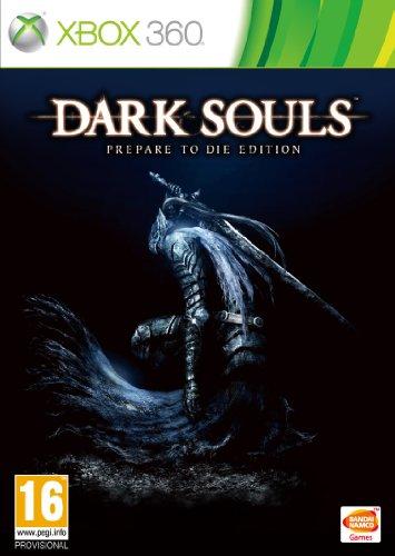 Dark Souls Prepare to Die Edition [Edizione: Regno Unito]