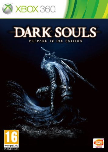 Dark Souls Prepare to Die Edition (Xbox 360) [UK Import]