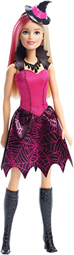 Barbie–Puppe, dmn88, Mehrfarbig