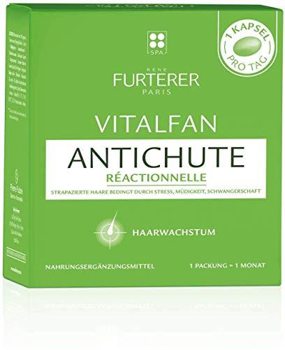 Furterer Vitalfan Antichute Reactionnelle Kapseln