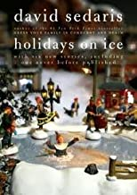 Holidays on Ice 1st (first) edition Text Only