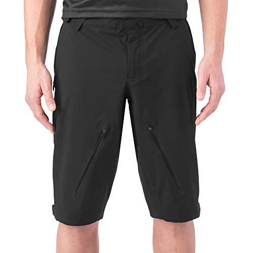 Giro Herren M Havoc H2O Short Fahrradbekleidung, Black, 38
