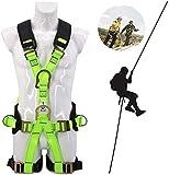 JIAWYJ XIAOJUAN Kit de protección contra caídas...