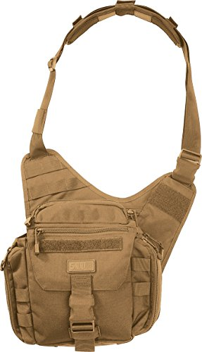 5.11 PUSH Pack, Flat Dark Earth, One Size