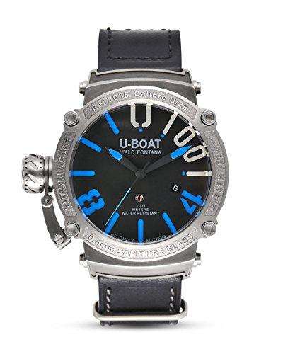 relojes u-boat
