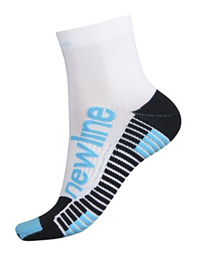 NewLine Sock Chaussette-Tech Blanc 39-42